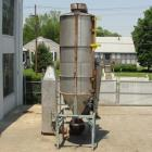 Used- Bowen Engineering Semi-Works Stainless Steel Spray Dryer