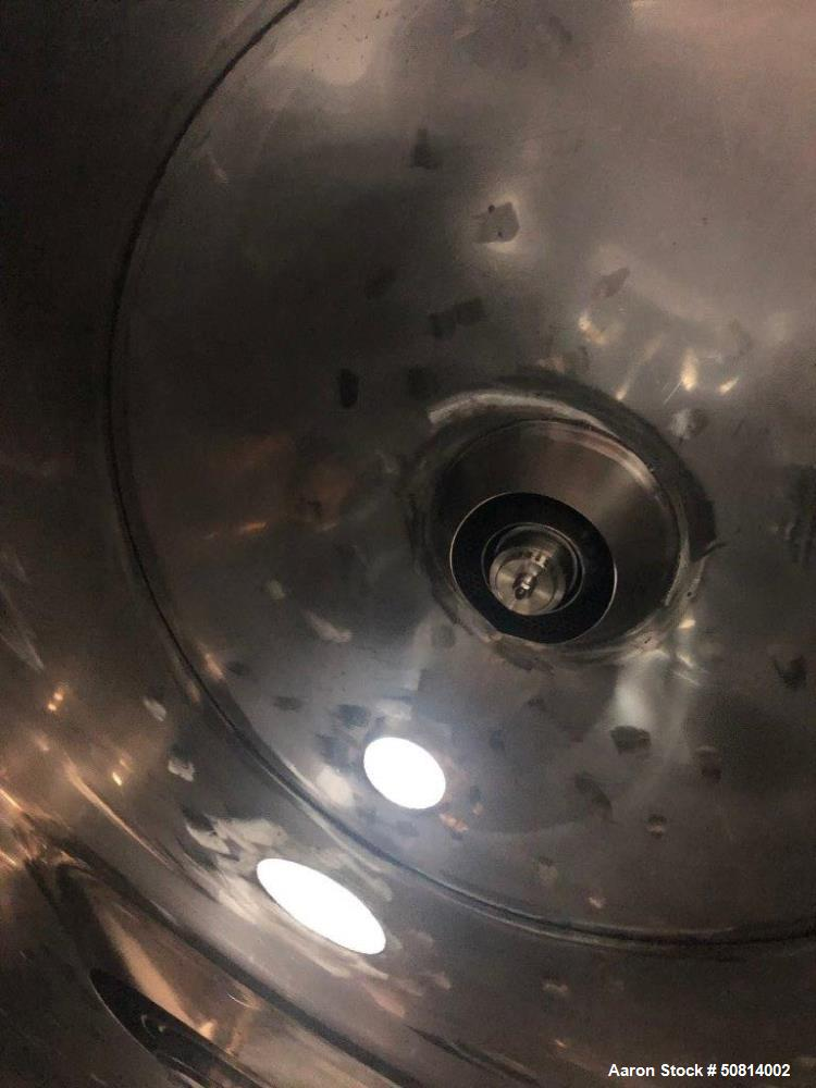 Unused- Toption Spray Dryer, Model TP-S50