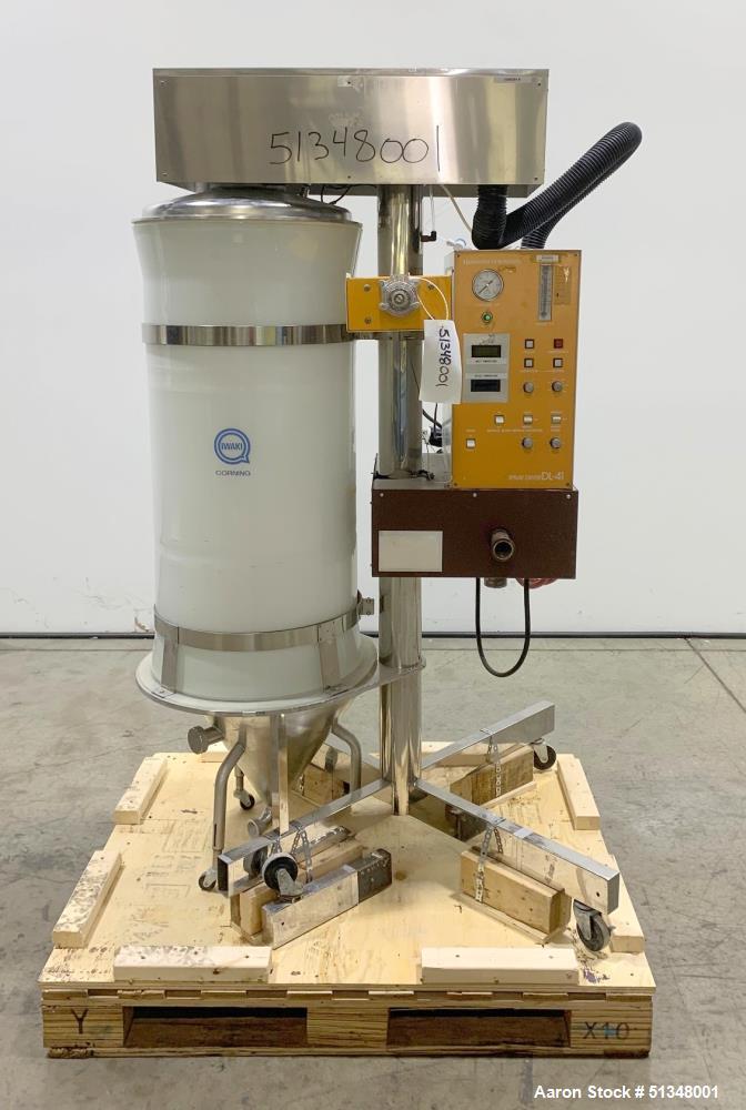 Yamato- Ohkawara DL41 Fine Particle Spray Dryer