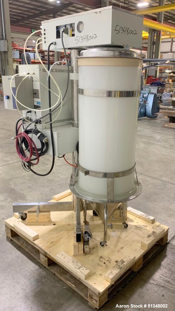 Used- Yamato Scientific Model DL-41 Spray Dryer