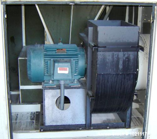 Used- DCE Sintamatic Dust Collector, Type S160HRVCS37