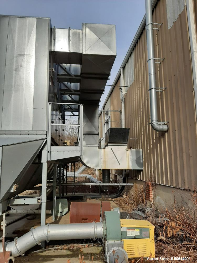 Used- Disa Dust Collection System