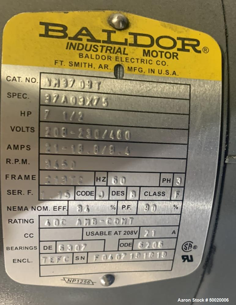 Donaldson Torit Downflo II DFT Dust Collector