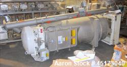 Used- Air Lanco Vacuum Air Transport System