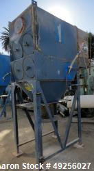 Used- Donaldson Torit Model 2DF8 Cartridge Dust Collector