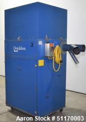 Donaldson Torit Cabinet 90 Dust Collector