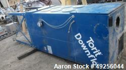 Torit Donaldson SDF 6 OD Downflow Portable Dust Collector - 1,200 CFM, holds (6) cartridge filters....