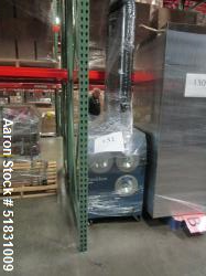Used-Donaldson Dust Collector