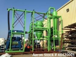 Used- Heumann Environmental Dust Collector System
