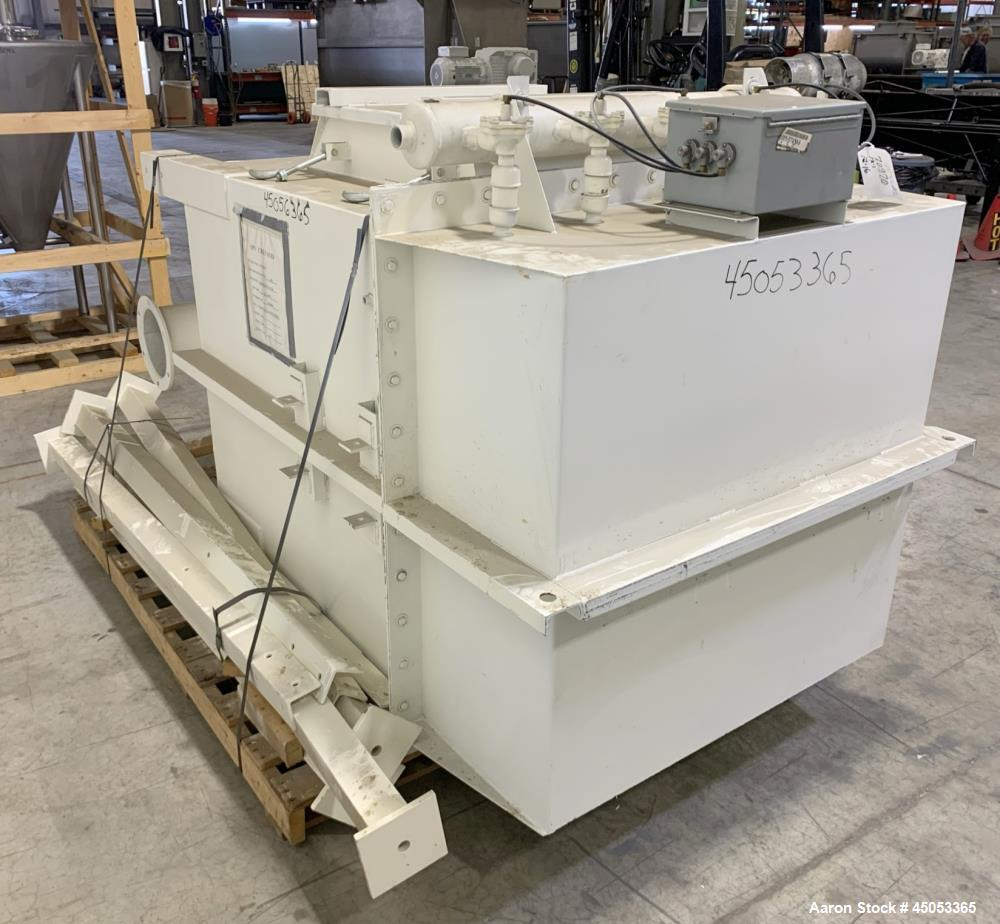 Unused- Ultra Industries Dust Collector, Model BB25