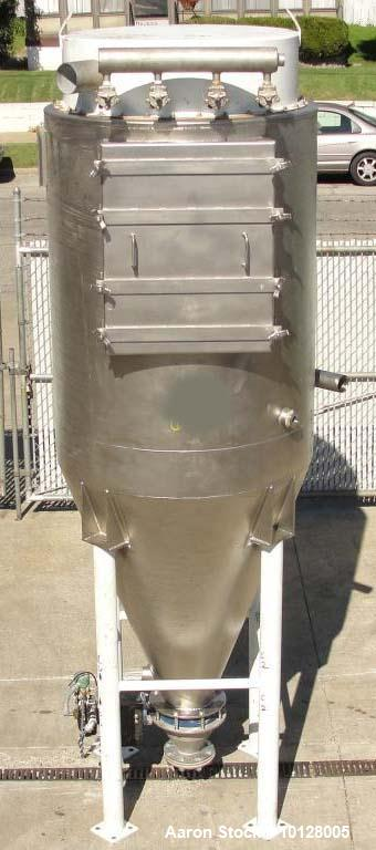 Used- Walker Stainless Equipment Co, Model R-HT-07