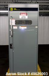 Used-HVL Load Current Interrupter Switch.