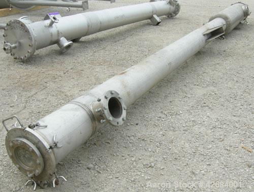 Used- Stainless Steel Dedert Single Effect