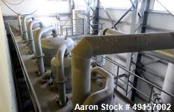 Used- Stork-Friesland 7 Effect Evaporator.