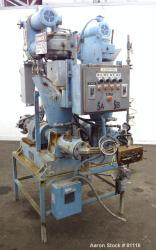 Used- Bonnot Extruding System