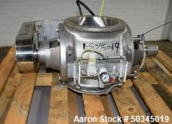 Used- NU-Con Engineering Rotary Valve