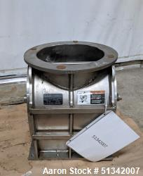 Unused- RAS Rotary Airlock(Body Only), Model RV-1525