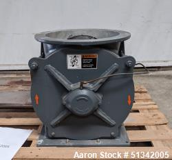 Semco Model RV-15 Rotary Airlock