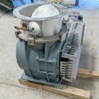 RAS / Semco Rotary Air Lock, Model RV-15, 18
