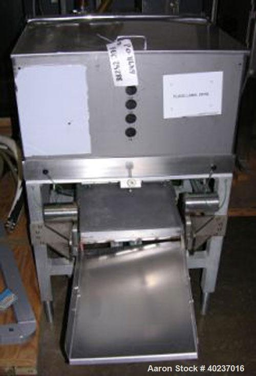 Used- Syntron Magnetic Feeder, Model F0101