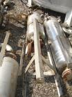 Used- Stainless Steel American Basket Filter