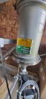 Used- Russell Finex Liquid ECO Filter, Model 803