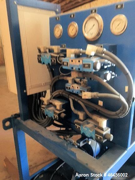 Unused- Delkor Filter Press