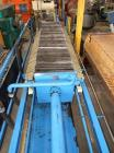 Used-Choquenet HP 800 Filter Press.  Maximum capacity for cake thickness 2