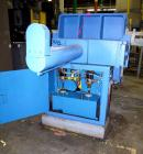 Used- Filtratec plate and frame filter press, 31 1/2