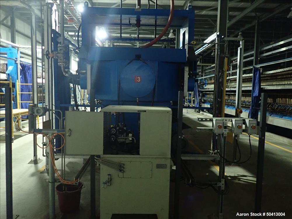 Used- Zhejiang Huazhang Technology