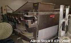 Used-Voran Belt Press Filter