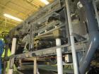 Used- Komline Sanderson Kompress Belt Filter Press System