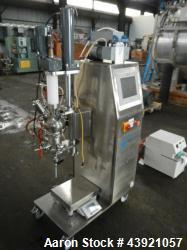 Used- GL Filtration Nutsche Filter Dryer, Model FD-80