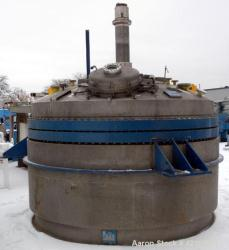 Used- Rosenmund Paddle Discharge Filter Dryer