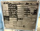 De Dietrich 20 Gallon Nutsche Filter