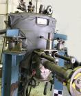 Used- Rosenmund Filter Dryer RSD -3 Square Meter