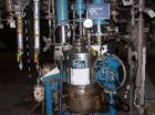 Used- Stainless Steel Rosenmund 0.20 Square Meter Filter