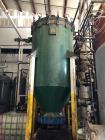 Used- AmaFilter Group 750 Gallon Vertical Pressure Leaf Filter