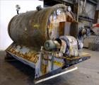 Used- US Filter Auto-Jet Self-Cleaning Pressure Leaf Filter