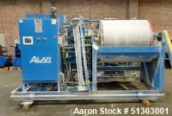 Alar Auto-Vac AV340 Self-Contained Dewatering System