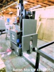 FMC Technologies SGV Battery Electric Driverless Forklift. Model Fork Over Type SGV2000. 1600 kg Ca...