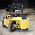 Used- Taylor Forklift, Model T520S01.