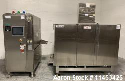 Used- Sartorius Stedim/Integrated Biosystems Modular Freeze Thaw System