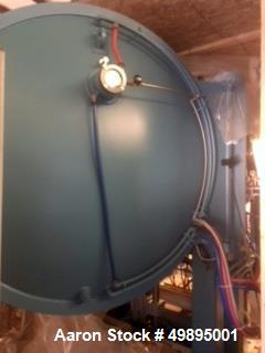 Used- Centorr Series 3400 Vacuum Furnace.
