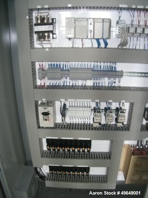 Used - Infrared Heating Technologies LLC  Belt Furnace.