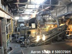 Used- Aluminum Scrap Line