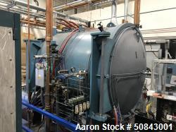 Used- Centorr Vacuum Industries Vacuum Furnace.