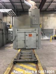 Used- Epcon Burn-Off Oven
