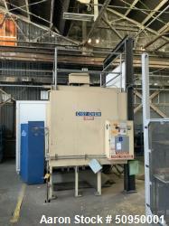 Used- Recco Heat Treat Furnace, Model R445-B