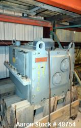 Unused- Lufkin Right Angle Gearbox, Model 110 DVBF